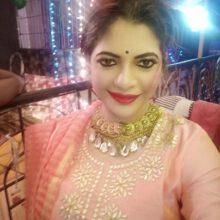 Pallavi Kulkarni Charming Actress Of Glamour World