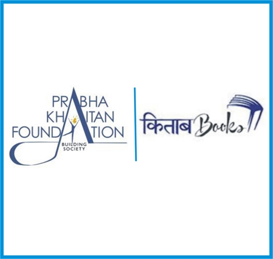 """Kitab Launches Shashi Tharoor's Book  """"The Battle of Belonging""""  Literary Bigwigs – politicians Attend Online Event Hosted By Prabha Khaitan Foundation"""