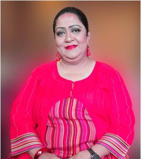 Sohani Hussain Enterpreneur And Social Activist From Bangladesh Winner Of Women's Achievers Award