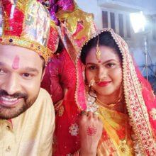 Achievement – Chandni Singh Gets Another Big Film  MLA DARJI