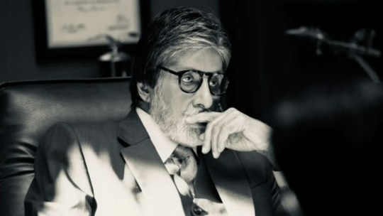 Amitabh Bachchan Lends Supports  To Freelance Journalists And Senior Correspondents