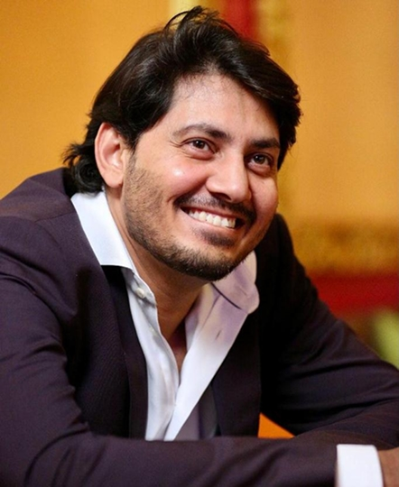 SIMSIM CINEMA – An OTT Platform  Buffet Of Global Content  Owned By Iftekhar Alam