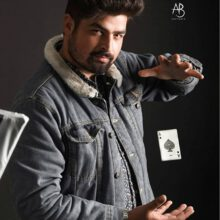 I have the potential to Direct Videos in Kashmir Anees Aijaz Bhat