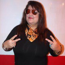 Deepu Sharma Lady Manoj Kumar Press Conference About Her Viral Video In Damru Cafe Goregaon