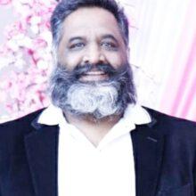 Dr Kishor Navandar CMD Blue Billion Group Invited As A Jury Member In Mrs India Universe 2021