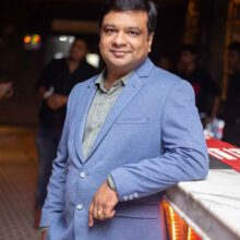 Navin Agarwal Executive Director First Fiddle Demonstrates That Hard Work Is Enough For A Man To Turn His Maybes Into Reality
