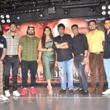 Rasha Kirmani – Mandeep Starrer Music Video Pyaar Hai Mera Launched In Presence Of Aarti Nagpal – Dilip Sen – Sunil Pal