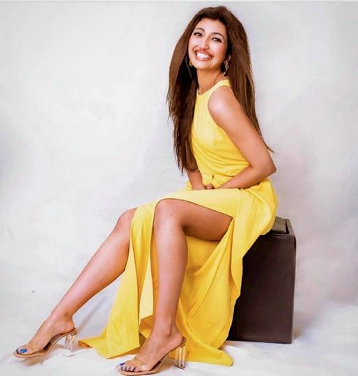 World Book Of Records Honours Miss World America WA Shree Saini For COVID-19 Work
