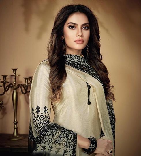 Namrata Sharma Actress Completed The Shoot Of  Her Music Video Dard E Tanhaai